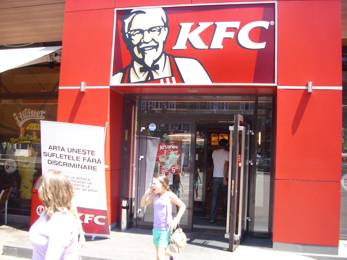 KFC ARTA UNESTE 119