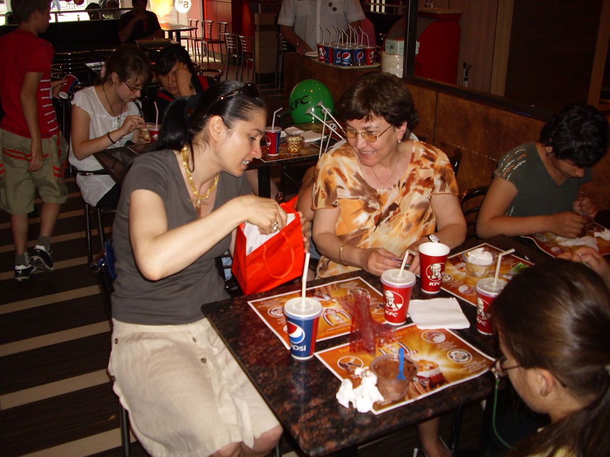 KFC ARTA UNESTE 163