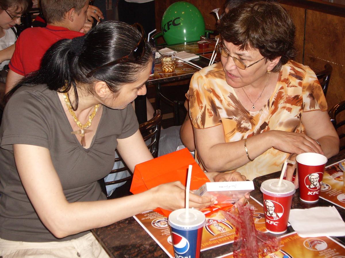 KFC ARTA UNESTE 164