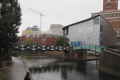 7-8.11.2011 Lichfield Royaume-Uni