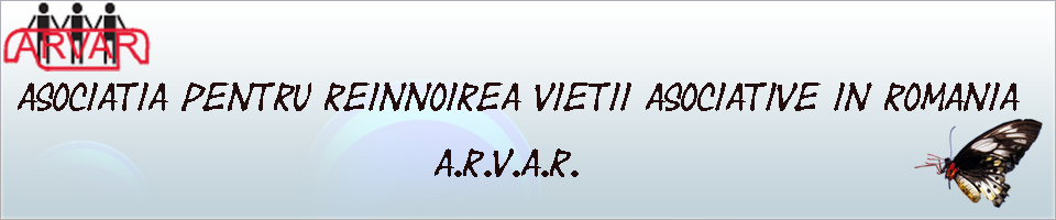 Asociatia Reinnoirea Vietii Asociative in Romania